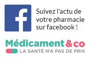 Facebook Médicament&co
